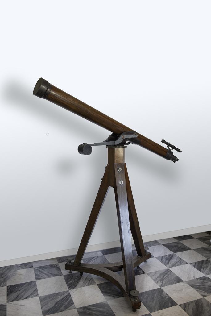 Telescopio Rifrattore (Merz)