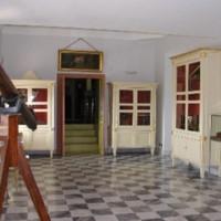 Galleria degli strumenti mobili
