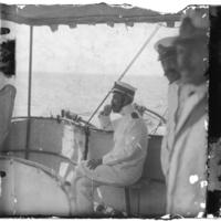 Ufficiale della nave Euridice