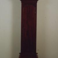 Orologio a Pendolo (Mudge & Dutton)